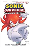 Sonic Universe 3: Knuckles Returns