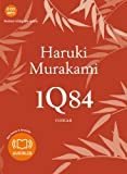 Coffret 1Q84: Coffret 6 livres audio MP3 regroupant les 3 volumes du roman 1Q84 (French Edition)
