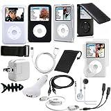 15-Item iPod classic Accessory Bundle Reviews