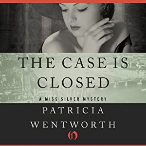 The Case Is Closed Audiobook