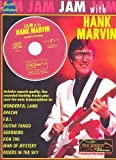 Jam with Hank Marvin: Guitar Tablature (Total Accuracy Professional Guitar Workshops)