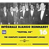 The Complete Django Reinhardt Vol.16 1948by Django Reinhardt