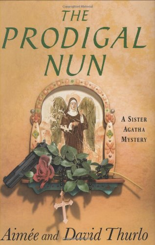 Image of The Prodigal Nun: A Sister Agatha Mystery (Sister Agatha Mysteries)