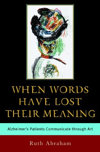 When words have lost their meaning by Ruth Abraham