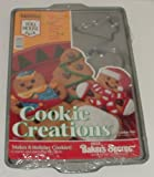 Nestle Toll House Cookie Creations Cookie Pan