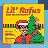 Lil Rufus Sings For The Holidays