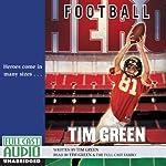 Football Hero: A Football Genius Novel | Tim Green