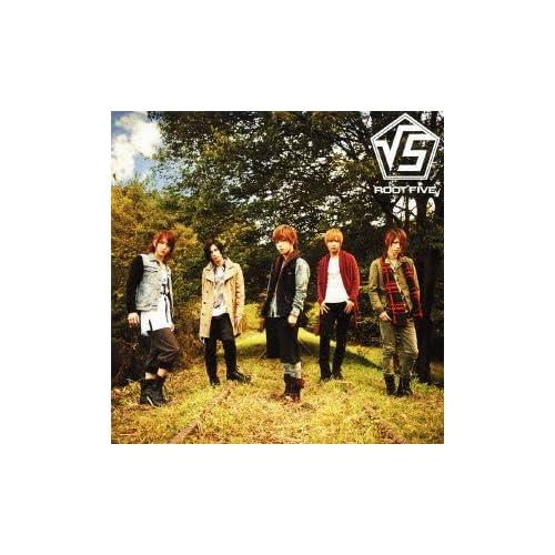 Amazon.com: Root 5: Root 5 - Shinsei Omega Shinwa (Next Generation