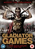 Gladiator Games [DVD]