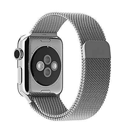 Apple-Watch-Stainless-Steel-Case-with-Milanese-Loop-38mm
