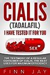 CIALIS (TADALAFIL) I HAVE TESTED IT F...