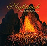 Over the Hills & Far Away By Nightwish (2002-08-23)