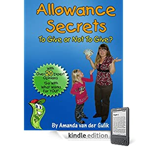 Allowance Secrets, to give or not to give?