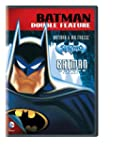 Batman Double Feature (Batman & Mr. F...