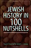 img - for Jewish History in 100 Nutshells book / textbook / text book