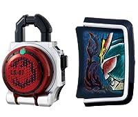 仮面ライダー鎧武 (ガイム) DXブラッドオレンジロックシード 仮面ライダー武神鎧武セット