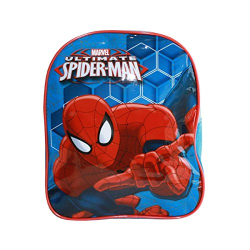 sac-a-dos-maternelle-spiderman