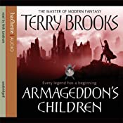 Armageddon's Children: Genesis of Shannara, Book 1 | Terry Brooks
