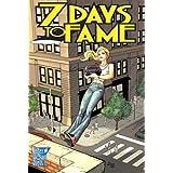 7 Days to Fame #3 ~ Buddy Scalera