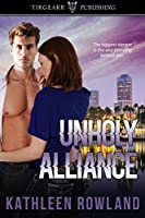 Unholy Alliance: A Donahue Cousins Novel