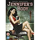 Jennifer's Body [DVD]by Megan Fox
