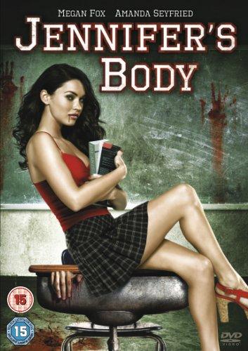 Jennifer's Body [DVD]