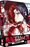 Black Lagoon Roberta's Blood Trail Ova [DVD] [Import]