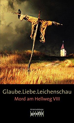 (Hg.), H.P. Karr: Glaube. Liebe. Leichenschau.