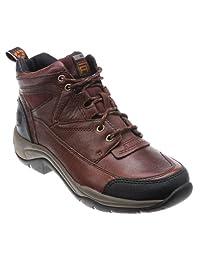 Ariat Womens Terrain Boot, Cordovan, 9 B US
