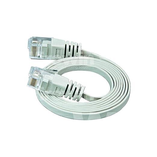 WirewinCâble réseau (RJ45)CAT 6 gris