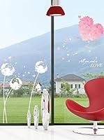 Ambiance-sticker Vinilo Decorativo Pink Hearts