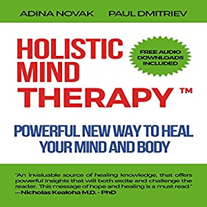 Holistic Mind Therapy Hörbuch