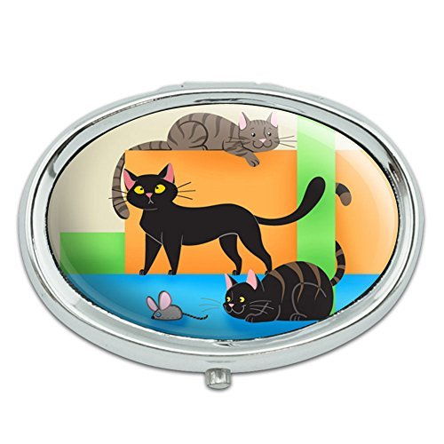 cat-caboodle-metal-oval-pill-case-box-by-made-on-terra