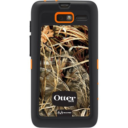 OtterBox Defender Realtree Camo Series Case for Droid Razr M