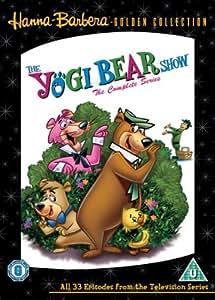 Yogi Bear: the Complete Series [Import anglais]