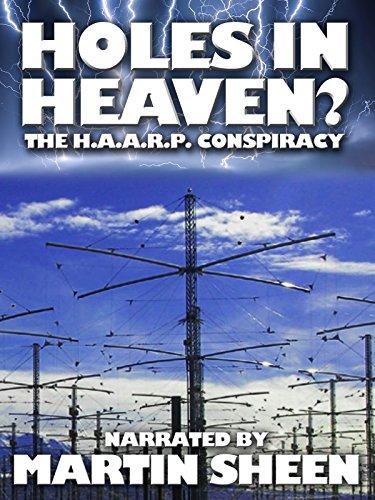 Holes In Heaven?
