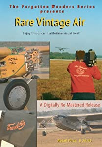 Rare Vintage Air