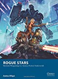 img - for Rogue Stars: Skirmish Wargaming in a Science Fiction Underworld (Osprey Wargames) book / textbook / text book