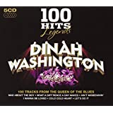 100 Hits Legends-Dinah Washington