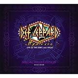 VIVA! Hysteria [2 CD/DVD Combo][Deluxe Edition]