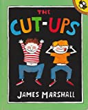 Cut Ups (0370306759) by Marshall, James