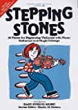 Stepping Stones: 20 Pieces for Beginning Violinists with Piano