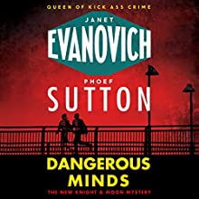 Dangerous Minds Audiobook by Janet Evanovich Narrated by Lorelei King