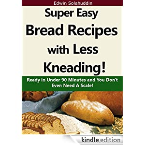 Bread Ebook