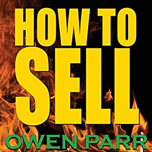 How to Sell Audiobook