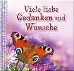 Gl�ckwunschbuch: Viele liebe Gedanken...