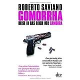"""Gomorrha: Reise in das Reich der Camorravon """"Roberto Saviano"""""""