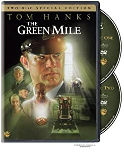 The Green Mile (Two-Disc Special Edition)