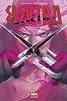 Elektra all new Marvel now, tome 1 par Mundo