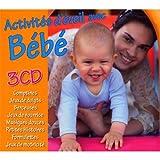 echange, troc Compilation - Activités d'Éveil avec Bébé